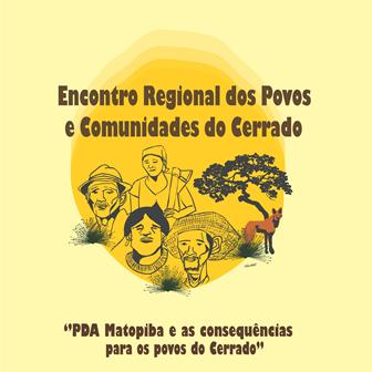 encontro regional dos povos e comunidades do Cerrado