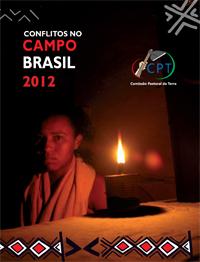 Conflitos no Campo Brasil 2012