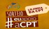 CPT realiza primeiro sorteio de sua nova Loja Virtual