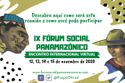 Inscrições para o IX Fospa Virtual terminam dia 05/11