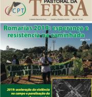 Jornal Pastoral da Terra - Edições 2019
