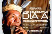 Dia A: organizações promovem mobilização para encerramento da campanha Amazoniza-te