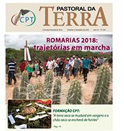 Jornal Pastoral da Terra - Edições 2018