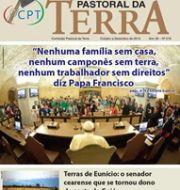 Jornal Pastoral da Terra - Edições 2014
