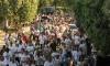 16ª Romaria da Terra e das Águas reúne 7 mil pessoas me Itapuranga (GO)
